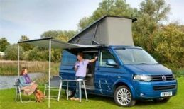 Volkswagen T5 Motorhome Base Vehicles | Motorhome Buyers Guide | VW Camper and Bug | Scoop.it
