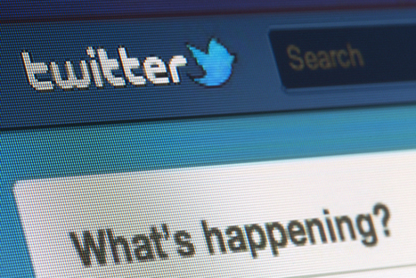 Twitter accounts outside of the US now fall under EU data protection rules | Information Technologies and Political Rights | Scoop.it