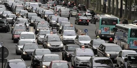 Pollution de l'air : des risques même sous les seuils   Toxique, soyons vigilant !   Scoop.it