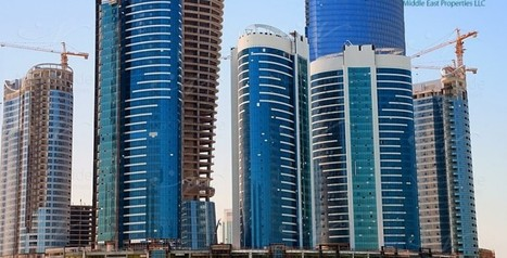 1 Bedroom Apartment Available For Sale in Hydra Avenue Towers on Al Reem Island | Nationwide Real Estate | laptop repair | Scoop.it