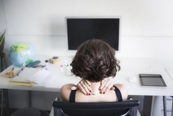 4 exercices pour se détendre durant la journée de travail | Relaxation Dynamique | Scoop.it