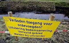 Rijkswaterstaat krijgt schoonmaakkosten niet terug in zaak Chemie-Pack   SIF consulting   Scoop.it