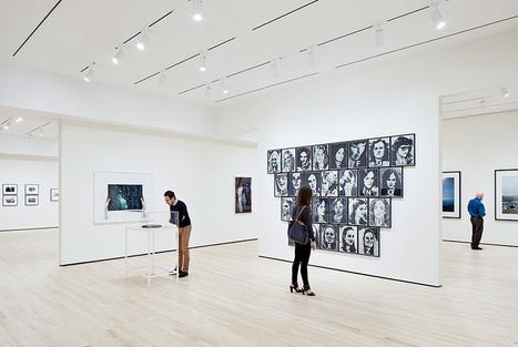 The new San Francisco Museum of Modern Art announces transformed digital strategy | Museum & heritage news - Actualités & découvertes musées et patrimoine | Scoop.it