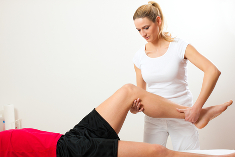 Why Do You Need the Physiotherapy Treatment?   Head2Toe   Scoop.it