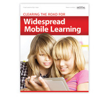 Clearing the Road for Widespread Mobile Learning | Connected Learning | Scoop.it