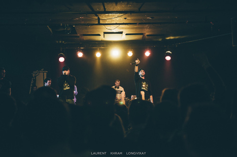 [show report] DEMI PORTION @ Molodoï – Hoko Magazine | Fédération Hiéro Strasbourg | Scoop.it