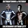 Inside Batman