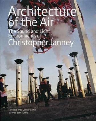 A sound architect - Christopher Janney   DESARTSONNANTS - CRÉATION SONORE ET ENVIRONNEMENT - ENVIRONMENTAL SOUND ART - PAYSAGES ET ECOLOGIE SONORE   Scoop.it