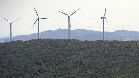L'éolien, première énergie d'Espagne | Nouveaux paradigmes | Scoop.it