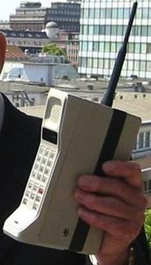 Le choc technologique des détenus à leur sortie de prison : back to the future.   Gotta see it   Scoop.it