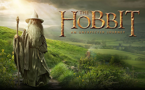 'The Hobbit' Film Score Cover by Cello and Piano [VIDEO] | 3D animation transmedia | Scoop.it