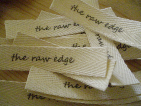 Secure Your Belongings Fashionably with Name Tapes! | Labelname | Scoop.it