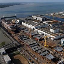 Energies Marines : Alstom signe un accord avec STX France | Energies marines renouvelables - Pays de la Loire | Scoop.it