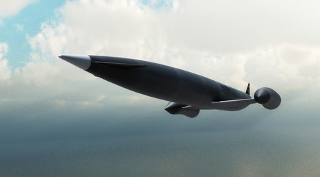 AFRL Gives Seal of Approval to British Air-breathing SABRE Engine Design | The NewSpace Daily | Scoop.it