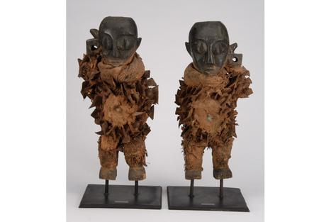 Tribal and Oceanic artifacts among highlights of Great Gatsbys auction | Art Daily | arts premiers | Scoop.it