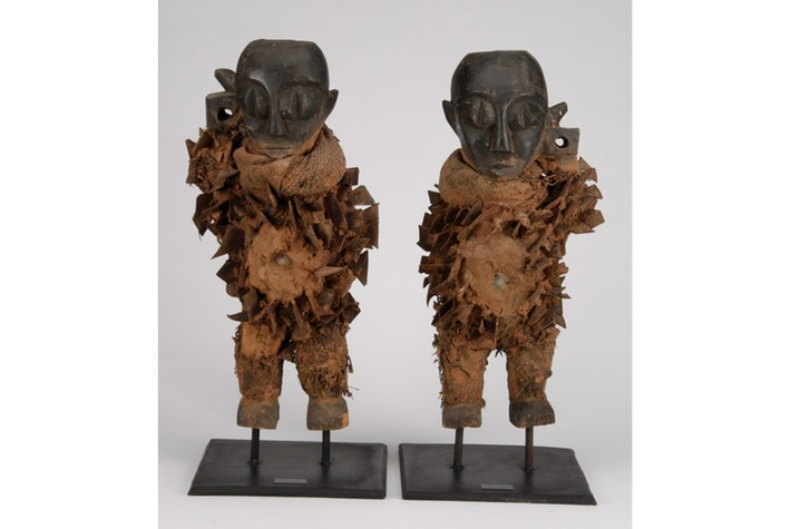 Tribal and Oceanic artifacts among highlights of Great Gatsbys auction   Art Daily   À la une   Scoop.it