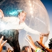 """Diplo talks mainstages: """"We like to embarrass other boring DJs""""   DJ Marketing and Press Kits   Scoop.it"""