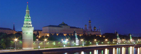 Moscow Tours | Russia Tour & Travel Agents | Scoop.it