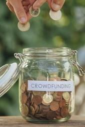 Crowdfunding   ATHENASIA CONSULTING LTD - Entrepreneurship ressources   Scoop.it