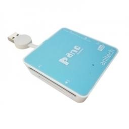 Card Reader RA445-BL | สินค้าไอที,สินค้าไอที,IT,Accessoriescomputer,ลำโพง ราคาถูก,อีสแปร์คอมพิวเตอร์ | Scoop.it