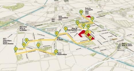 Opération campus : Condorcet avance... à son rythme | HISTORIA DE LA CIENCIAS | Scoop.it