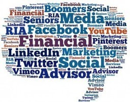 Financial Advisors: These Social Media Stats Are For You | marketing professional services | Scoop.it