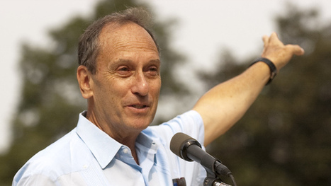 Journalist & Filmmaker Saul Landau, 77, Dies; Chronicled Cuban Revolution For Decades | Philosophy and Sociology | Scoop.it