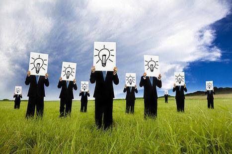 Les secteurs d'avenir pour les emplois verts   Bouge Ton Job   Scoop.it