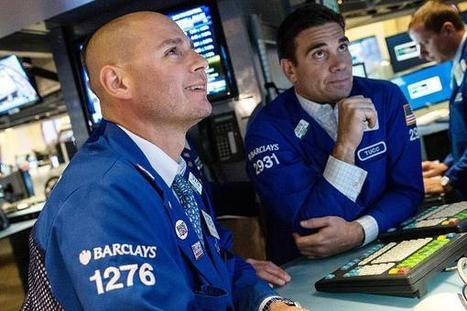 Stock Market at New High despite Some Big Earnings Misses | Stock Market | Scoop.it