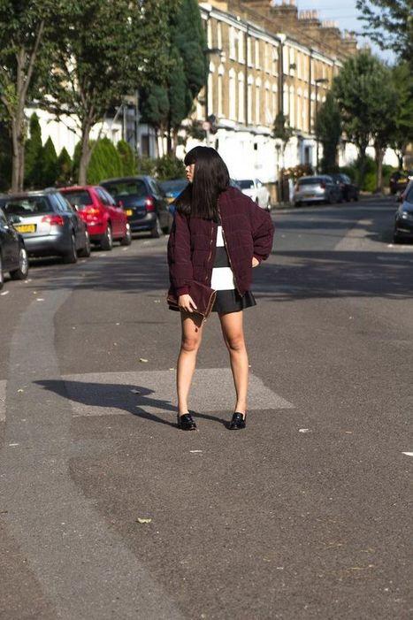 Style Bubble | Fashion Blogs | Scoop.it