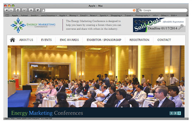 Energy Marketing Conferences - Hireawiz | phoenix seo company | Scoop.it