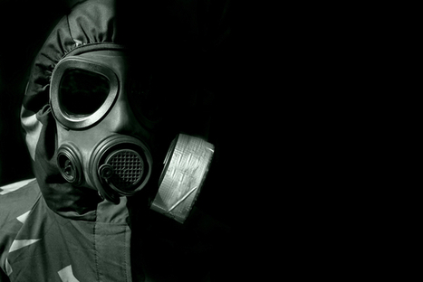Could incapacitating chemical weapons start an arms race? | ESRC press coverage | Scoop.it