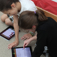 Hathaway Brown: Middle School Technology   iPad Implementation in Elementary Classroom   Scoop.it