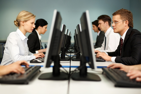 Responsable de formation : que retenir des nouvelles technologies d'apprentissage en ligne ? | Sujet et identité en éducation numérique | Scoop.it