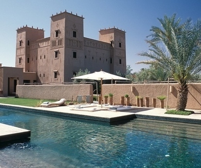 5 things to do on a luxury tour of Morocco | MINDS OF LUXURY | Scoop.it