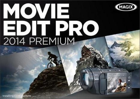 MAGIX Movie Edit Pro Premium 13 Patch Download Free | Magsuse | cripspola | Scoop.it
