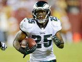 LeSean McCoy: Eagles 'can do a better job rotating' RBs - NFL.com | Fantasy football | Scoop.it