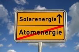 la transition énergétique allemande | Villes en transition | Scoop.it