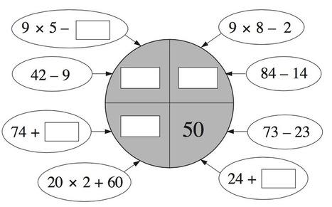 175 PÁGINAS DE MATEMÁTICAS PARA 3º CON UNA GUÍA DIDÁCTICA Y RECURSOS MANIPULATIVOS PARA TRABAJAR | Recursos matemáticas primaria | Scoop.it