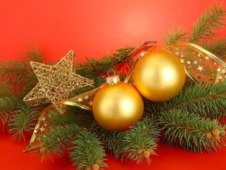 Get Your Home Ready For Christmas | Home Decor and Lifestyle | Scoop.it