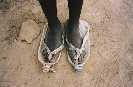 Le voyage d'un migrant raconté aux enfants par le photojournaliste Olivier Jobard | Images fixes et animées - Clemi Montpellier | Scoop.it