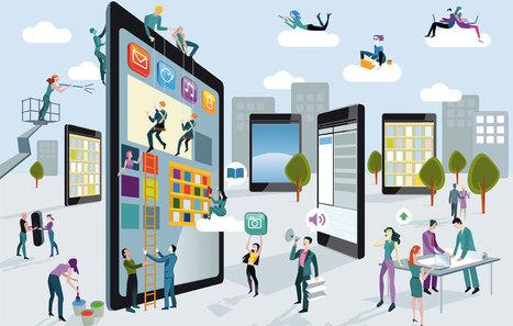 Dix tendances tech qui vont bouleverser notre société | morronijerome | Scoop.it