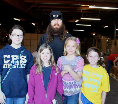 4 Business Tips I Learned From Duck Dynasty | His Design | Small Business Marketing | Scoop.it