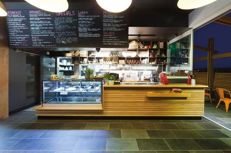 Box Diner Fyshwick - An Amazing Cafe in Canberra | Cafes in Canberra & Fyshwick | Scoop.it