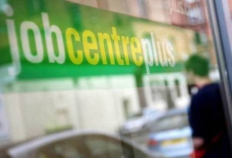 Flagship £1bn youth unemployment scheme branded a failure | welfare cuts | Scoop.it