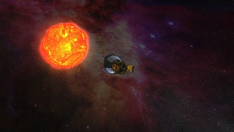 How close could we get to the Sun in a spacecraft? | Solar Probe Plus | Scoop.it