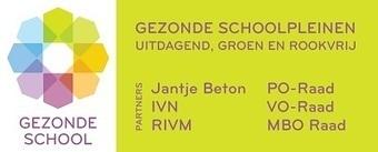 Eerste scholen in Nederland van start met Gezond Schoolplein - Gezondeschool.nl | Kinderen en de natuur | Scoop.it