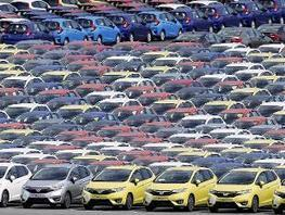 Tamil Nadu's automakers take sea route to ferry cars - The Economic Times   Automotive Wheels View   Scoop.it