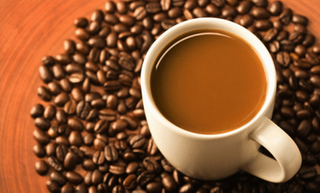 Caffeine: The New Treatment For Parkinson's? | HealthSmart | Scoop.it