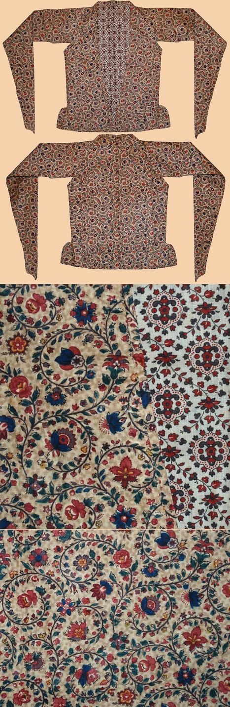 Antique Costumes: Jackets | Miscmisc | Scoop.it